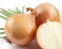imagen ¿Cómo usar la cebolla para la otitis?
