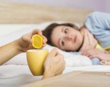 imagen 10 Remedios caseros para el Dolor de Garganta