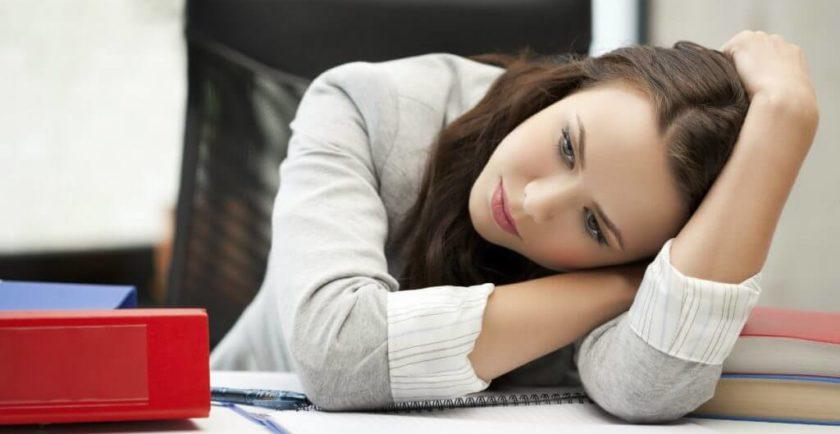 imagen Como identificar los primeros síntomas de la astenia primaveral