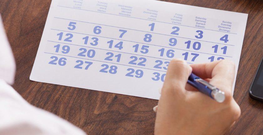 imagen ¿Cuáles son los riesgos de adelantar la menstruación o regla?