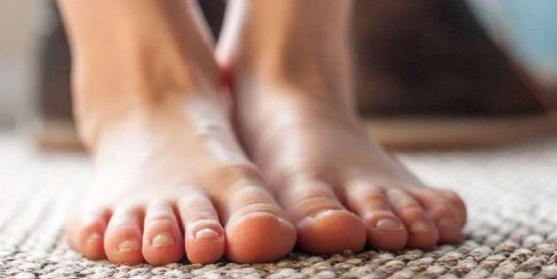 imagen ¿Por qué siempre nos olvidamos de la salud de los pies?