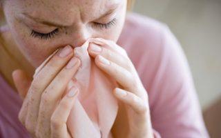 imagen ¿Cuáles son las diferencias entre la rinitis alérgica y el resfriado común?