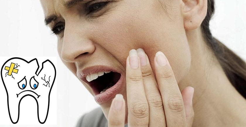 imagen Remedios caseros para el dolor de muela