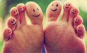 imagen Durezas en los pies, como eliminarlas