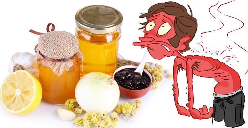 imagen Remedios caseros para las quemaduras