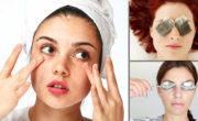imagen Cómo eliminar las bolsas de los ojos sin cirugía