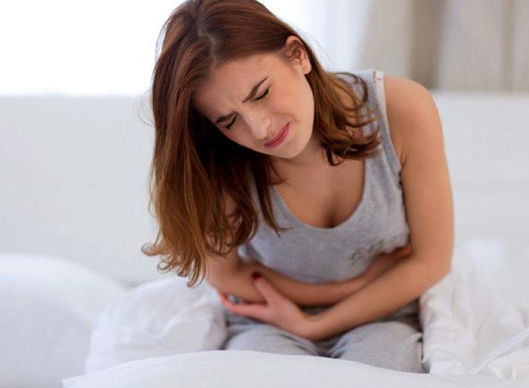 imagen Como aliviar los dolores menstruales con remedios caseros