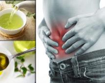 imagen Los remedios caseros más efectivos para aliviar el colon irritable