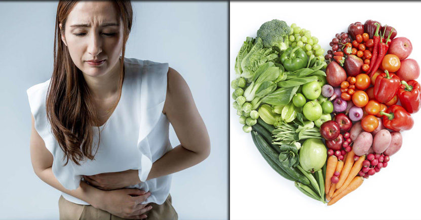 imagen Los mejores remedios naturales para la acidez de estómago