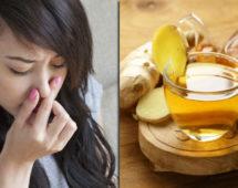 imagen ¿Sufres de rinitis alérgica? Con estos remedios podrás olvidarte de ella