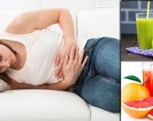 imagen Aprende a desinflamar el vientre con estos remedios naturales