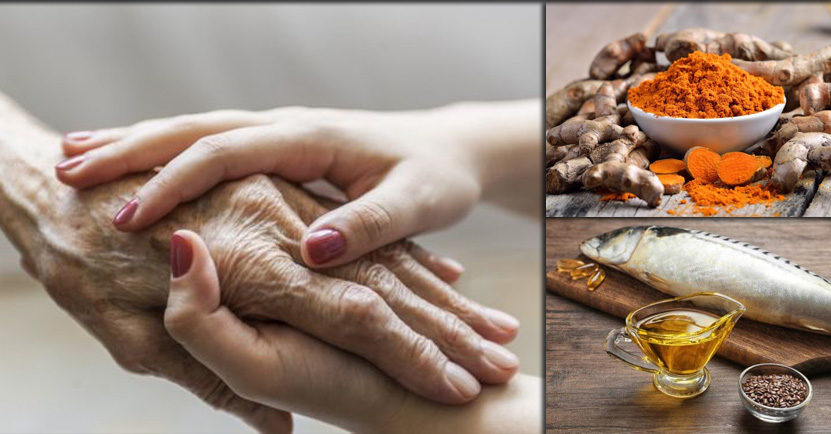 imagen Remedios caseros para reducir el dolor de la osteoartritis