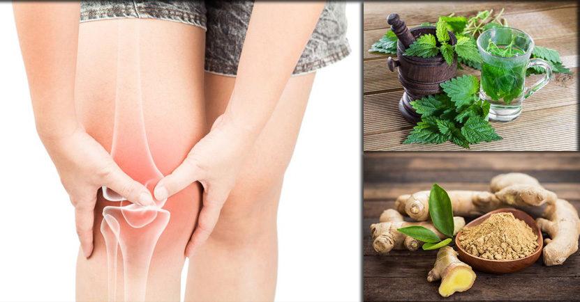 imagen Rejuvenece tus tendones y articulaciones con estos remedios caseros