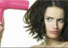 imagen Consejos para que reduzcas el volumen del cabello