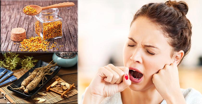 imagen Combate tu cansancio de forma natural con estos remedios caseros