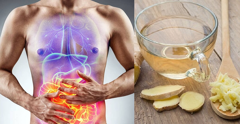 imagen Pancreatitis remedios naturales